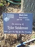 Image for Tyler Seideman - Botanical Garden of the Ozarks - Fayetteville AR