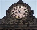 Image for Wakefield And Barnsley Union Bank Clock - Wakefield, UK