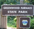 Image for Greenwood Furnace State Park - Huntingdon, Pennsylvania