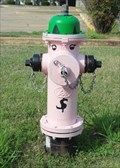 Image for Piggy Bank Hydrant - Ardmore, OK