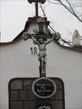 Image for Christian Cross - Hlupin, Czech Republic