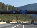Image for Montana Border - Eastbound I-90