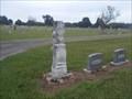 Image for A. T. Horton - Wetumka Cemetery - Wetumka, OK