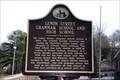Image for Lemon St. Grammar and High School - Cobb Co., GA