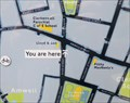 Image for You Are Here - River Street, London, UK