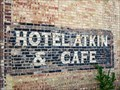 Image for Atkin Hotel - Milford, Ut