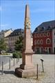 Image for Kursächsische Postmeilensäule - Waldheim, Saxony, Germany