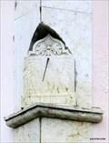 Image for Relógio de Sol (1839), Montelavar, Sintra, Portugal