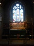 Image for East Window, St Hydroc, Lanhydrock, Bodmin, Cornwall