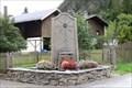 Image for 1809 Tyrolean War Memorial - Scharnitz, Austria
