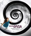 """Image for Berczy Fountain - """"Being Erica"""" TV Series"""