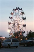 Image for Big Wheel; Knight's Action Park - Springfield, IL