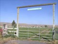 Image for Dell Cemetery - Jamieson, OR