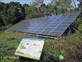 Image for Solar Panel  Installation, Wellfleet Bay Massachusetts Audubon Wildlife Sanctuary - Wellfleet, MA