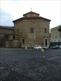 Image for OLDEST - Baptistery in the World - Rome, Italy