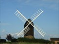 Image for Cat and Fiddle Windmill, Dale Abbey, Derbyshire - England U.K.