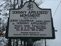 Image for Johnny Appleseed Monument - Mansfield, OH