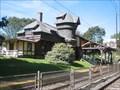 Image for Graver's Lane Station - Philadelphia, Pennsylvania
