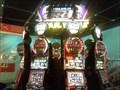 Image for Star Wars themed Slot Machines, Casino de Lisboa, Portugal