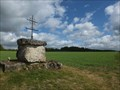 Image for Cross near the road - Montchâlons / France
