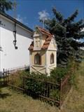 Image for Boží muka - Krty-Hradec, okres Strakonice, CZ