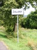 Image for Zalany, Czech Republic