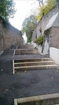 Image for Les 100 marches - Saint Cyr sur Loire, Centre