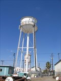 Image for Hanford, CA  Water Tower(s)