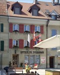 Image for Office du Tourisme -  Avenches, VD, Switzerland
