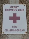 Image for Red Cross Regional Association - Hodonin, Czech Republic
