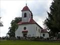 Image for TB 4501-10.0, Hostalkova, kostel