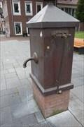 Image for Dorpspomp - Gorssel NL