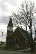 Image for Deutsche Evangelical Lutheran Kirche - Fulton, MO