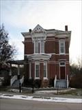 Image for Hamilton/Edna Cuddy Memorial House - Bethany, Missouri