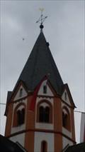 Image for Glockenturm der Kirche St. Peter - Sinzig, RLP, Germany