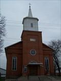 Image for St. Joseph Catholic Church  -  Erie, Michigan