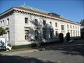 Image for California Hall - Berkeley, California