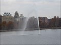 Image for Jacqueline Kennedy Onassis Reservoir Fountain - NY, NY