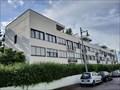 Image for Ludwig Mies van der Rohe - Haus 1-4 - Stuttgart, Germany