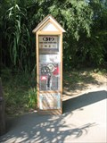 "Image for Pittsburgh Zoo & PPG Aquarium Souvenir Pennies #4 (Food Court)"""