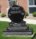 Image for Fire Department Memorial - Horseheads, NY