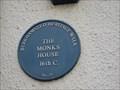 Image for The Monks House - Berkhamstead, Herts.