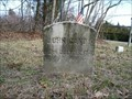 Image for John Candy - Seaville Friends Burying Ground
