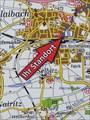 "Image for Infosign ""Bahnhofsvorplatz"" - Kirchenlaibach-Speichersdorf/BY/Germany"