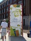 Image for Ann Arbor Street Art Fair, Ann Arbor, Michigan
