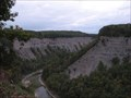 Image for Great Bend Binocular-Letchworth State Park, New York