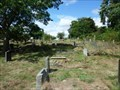 Image for Cemetery, St Benedict Biscop, Wombourne, South Staffordshire, England