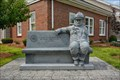 Image for Sitting Fireman - Paxton MA