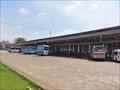 Image for Prachinburi Province Bus Station—Prachinburi, Thailand.
