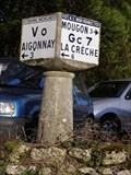 Image for 00000/074 - Fressines (France)